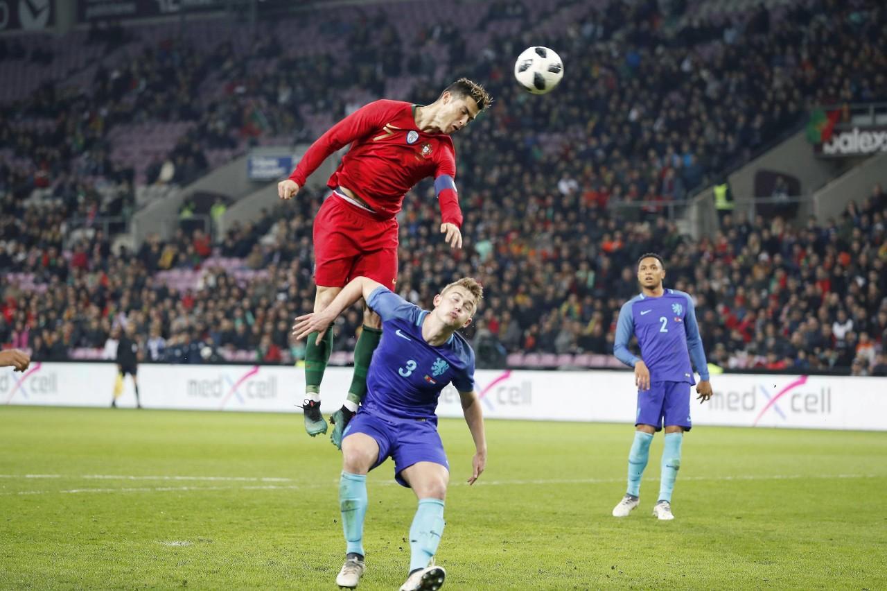 葡萄牙vs卢森堡前瞻:C罗冲击职业生涯700球