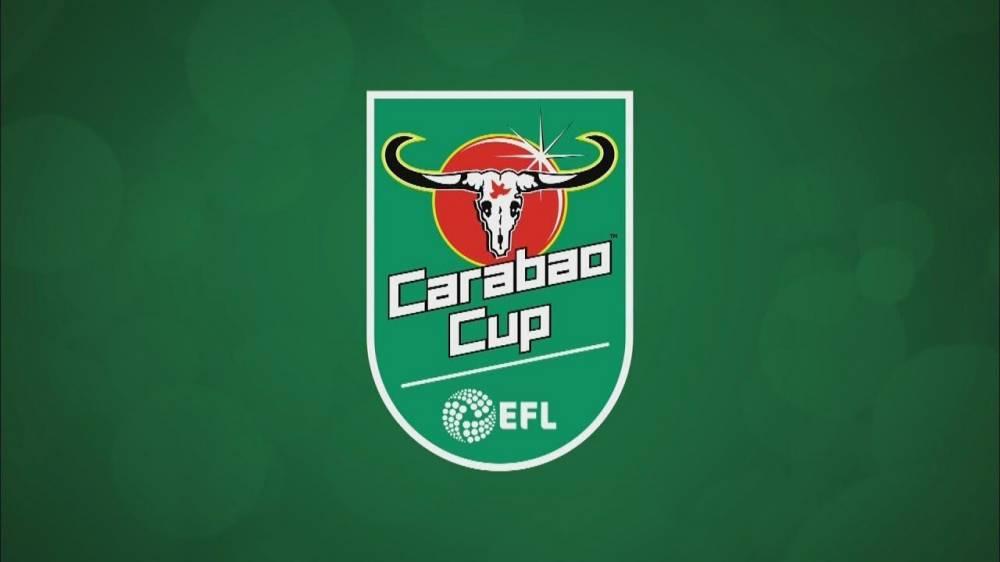 联赛杯1/8决赛对阵:利物浦vs阿森纳,切尔西vs曼联