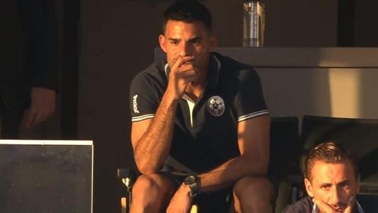 尼加拉瓜队长:FIFA显示我把选票投给梅西,但今年我并没有投票