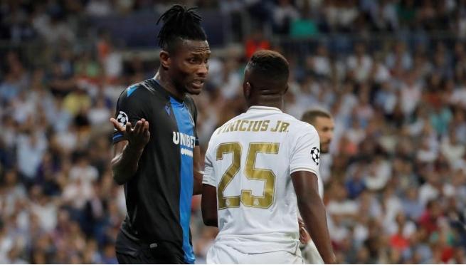 官方:皇马对布鲁日开球时间延迟,欧足联已介入调查
