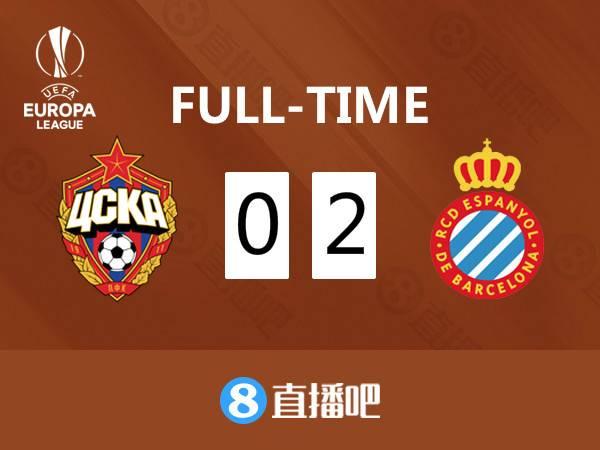 早报:武磊创史斩中国球员欧战正赛首球,西班牙人2-0客胜