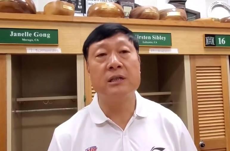 李秋平:全队拼劲值得肯定 但战术执行力还不够