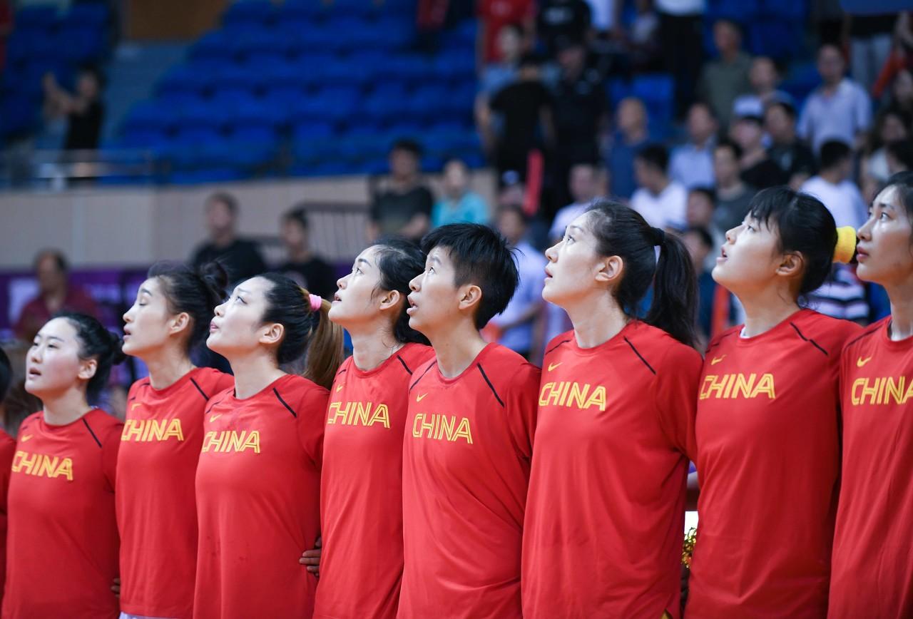 参加奥运会女篮比赛的12队全部出炉 3月21日抽签