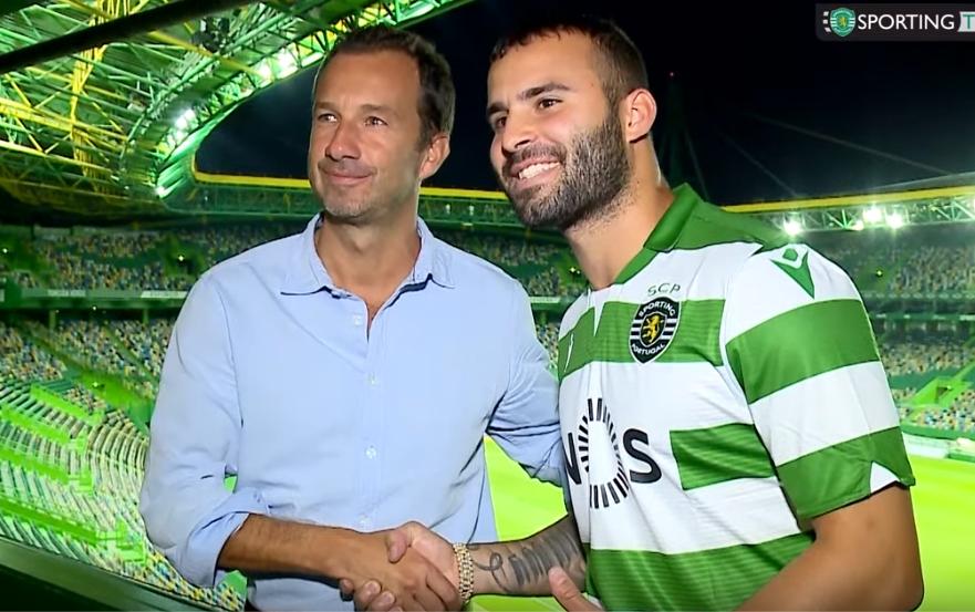 4场0进球,葡萄牙体育想提前终止赫塞的租借合同
