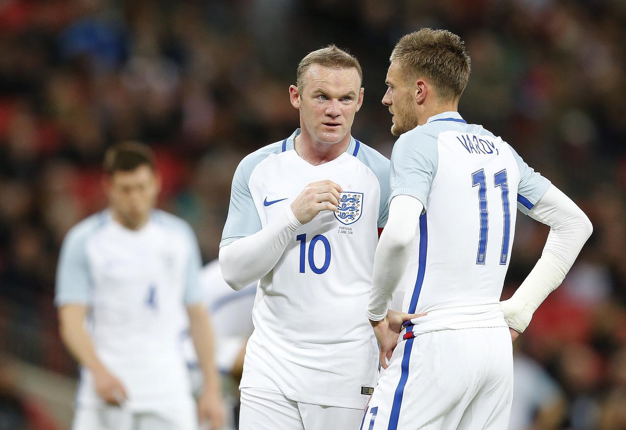 天空:瓦尔迪暂无意重返英格兰队 索斯盖特考虑征召英斯