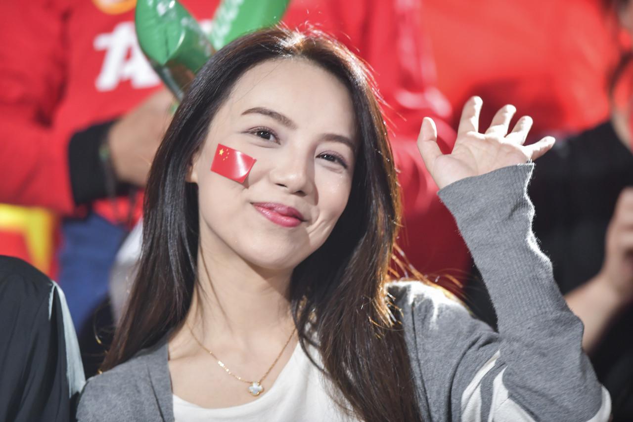菲律宾主场可容纳一万人,中国球迷获得球票3000张