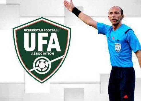 乌兹别克斯坦裁判组将吹罚上港亚冠附加赛