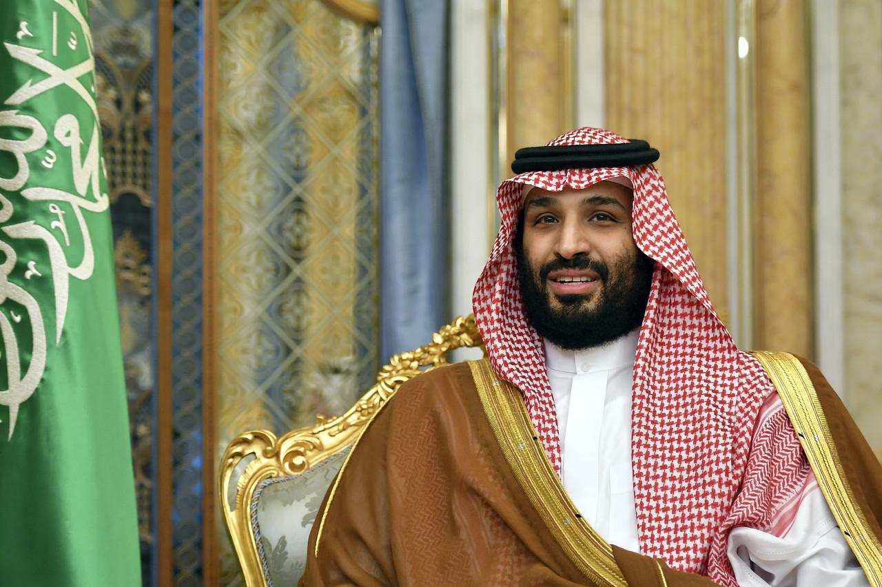 华尔街日报:沙特王储有意3.4亿镑收购纽卡斯尔