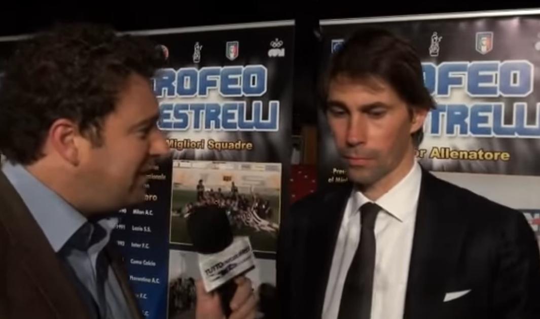 马萨拉:米兰本赛季的目标依然是欧冠资格