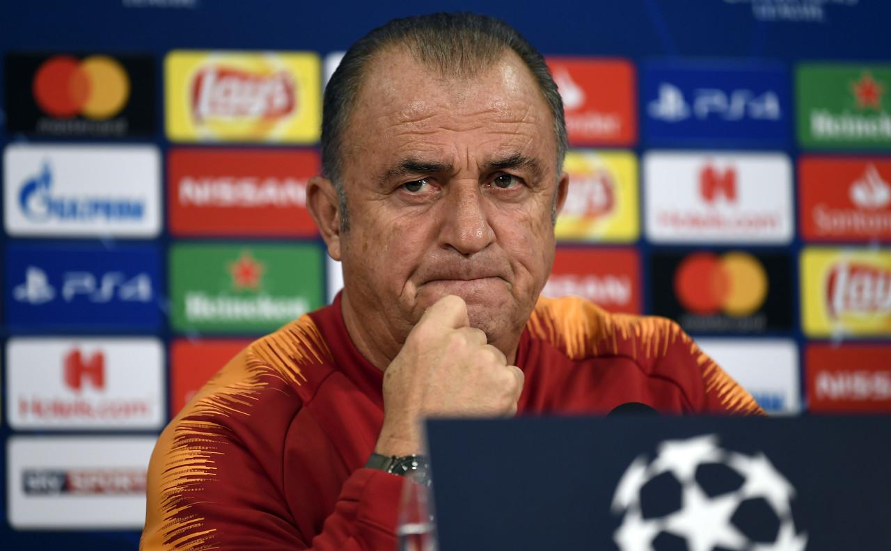 加拉塔萨雷将帅:很荣幸与皇马对决 主场球迷能助我们争胜