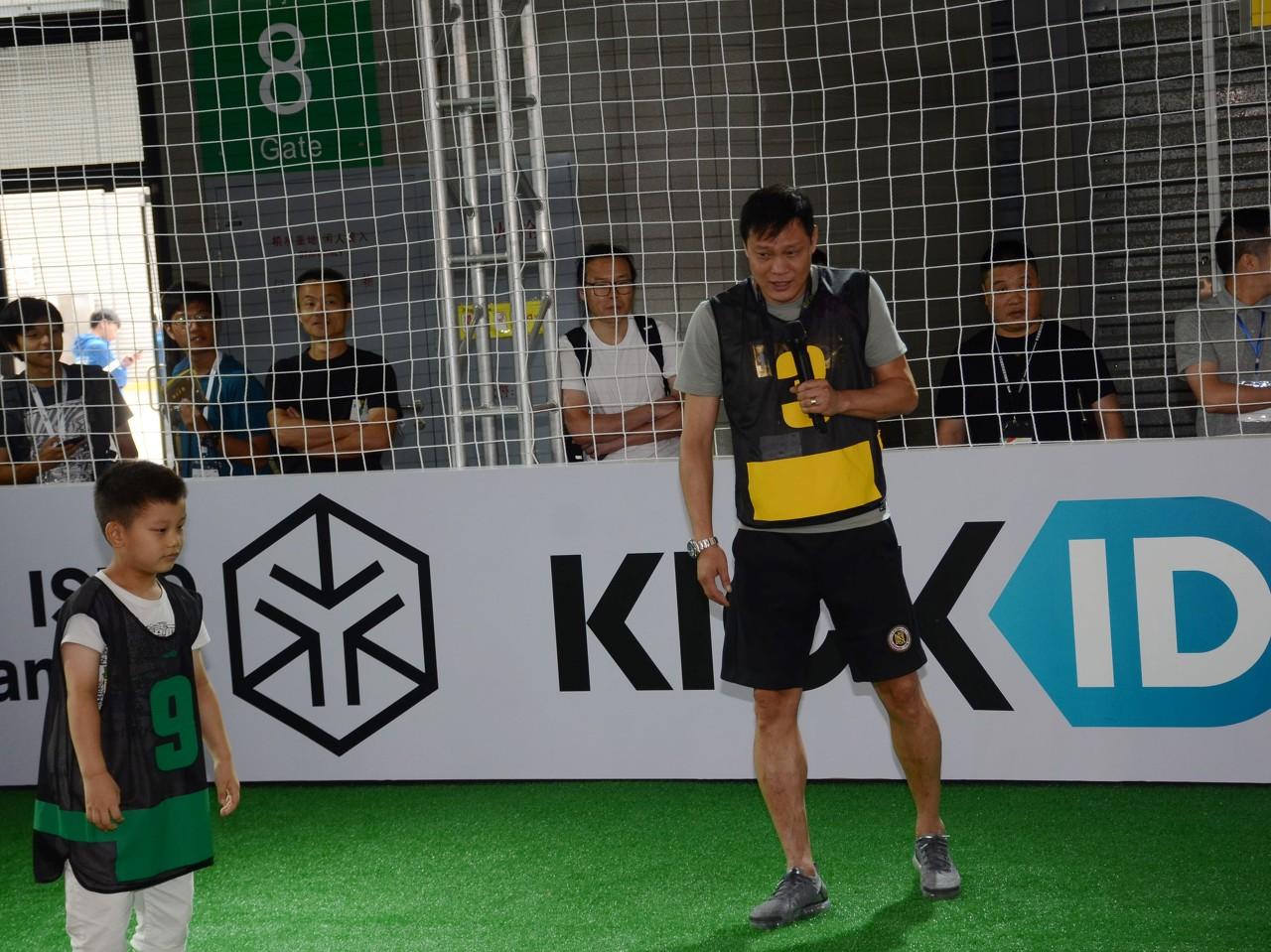 范志毅谈中国足球:不应踢一场好球就捧杀,踢一场坏球就骂杀