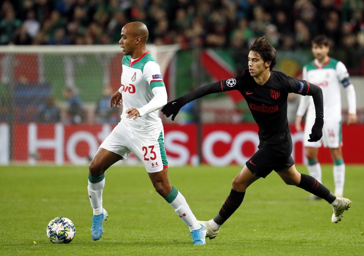 马里奥:人们该忘记C罗的年龄,我赌他将参加卡塔尔世界杯