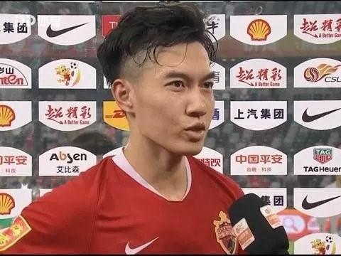 王成快:中场休息时有预感会登场,没想到首秀就能收获进球