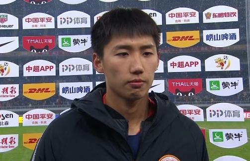 曹永竞:就算降级也要站着降级 下半场松懈被对手抓住了机会