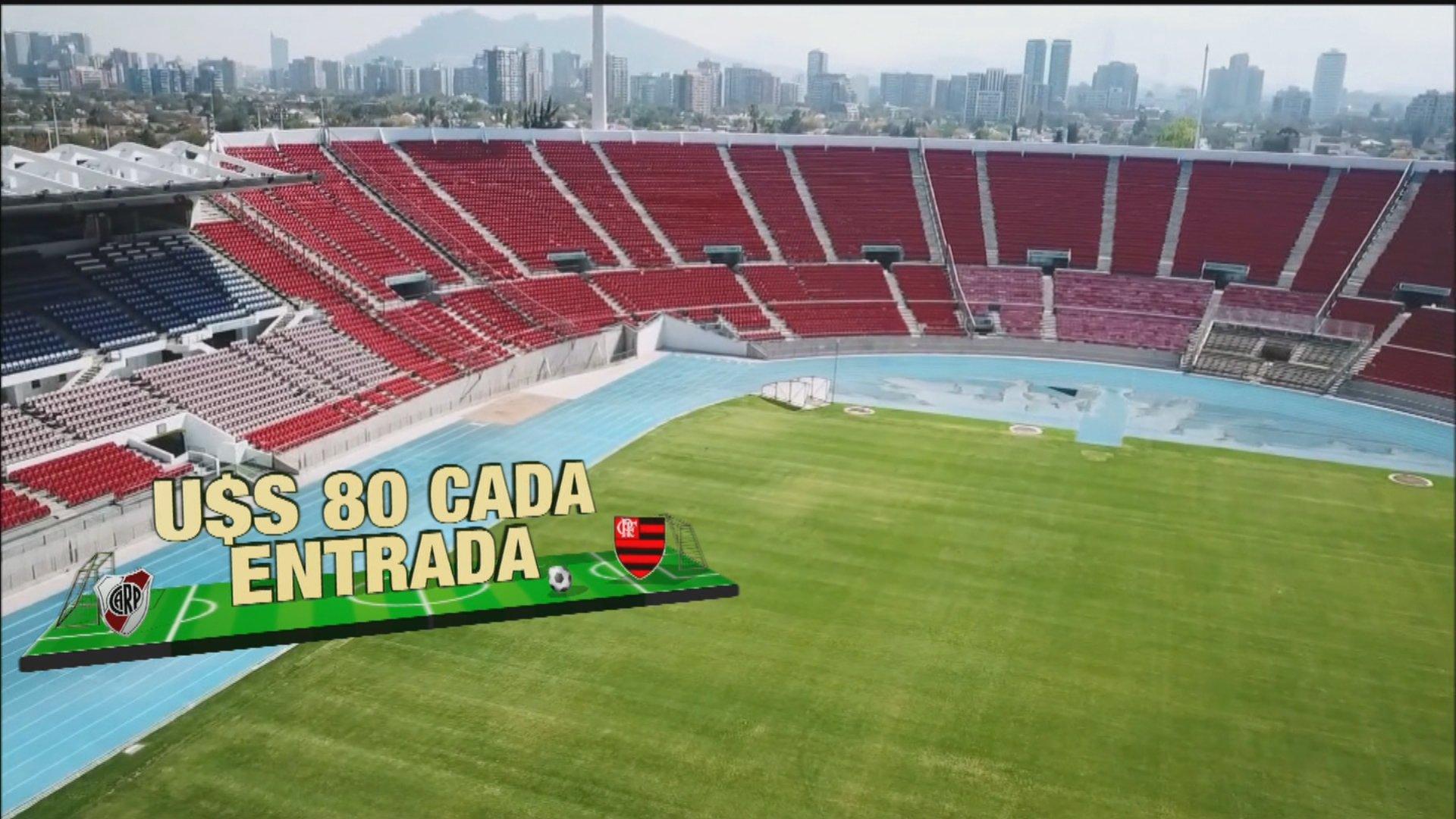 队报:虽然智利局势动荡,南美解放者杯决赛仍会如期举行