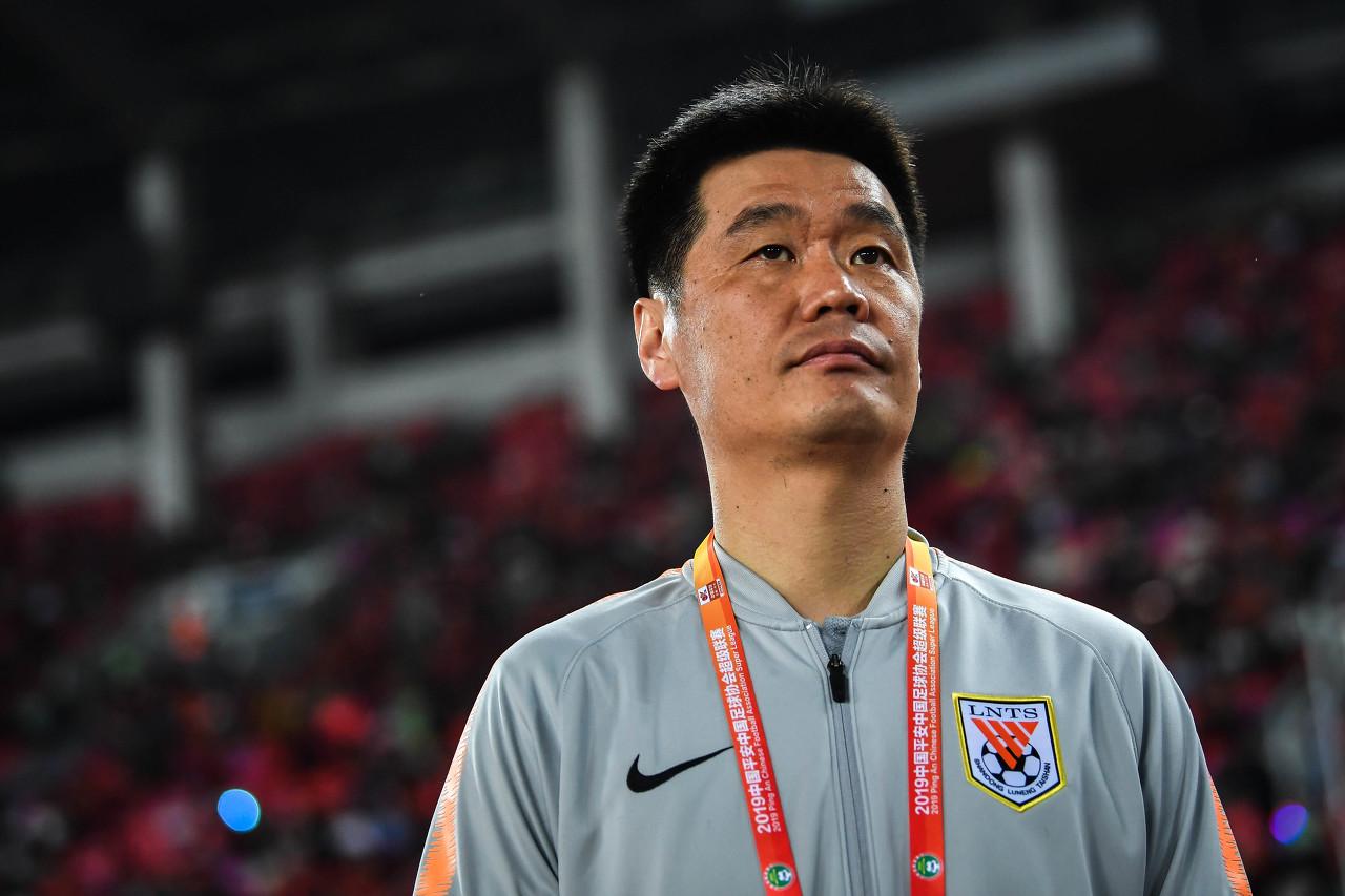 """东体:最后三轮联赛,将是国足候选主帅的""""摸底考试"""""""