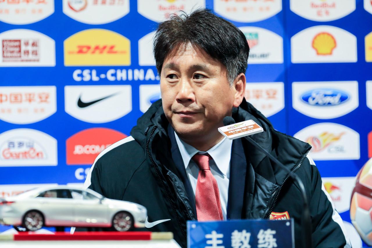 中国U19女足主帅:与日本队存在差距,但队员们敢拼敢抢