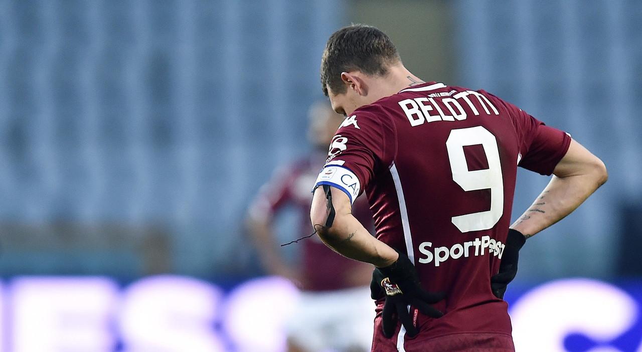 贝洛蒂:我以为德里赫特手球会被判点,以往这一般都是个点球