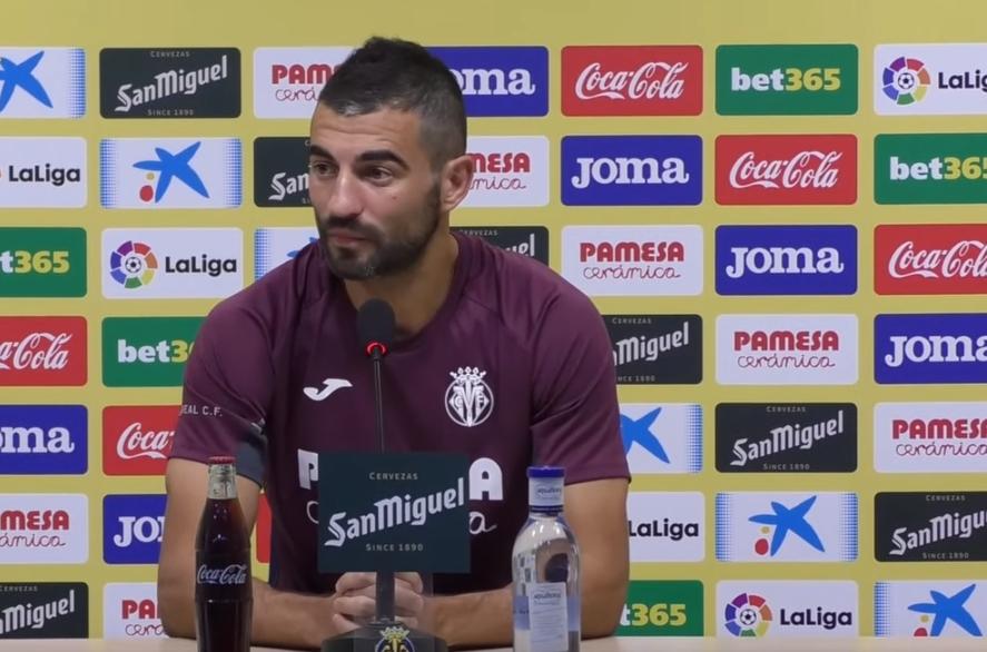 阿尔比奥尔:加盟那不勒斯让我成为了更好的球员