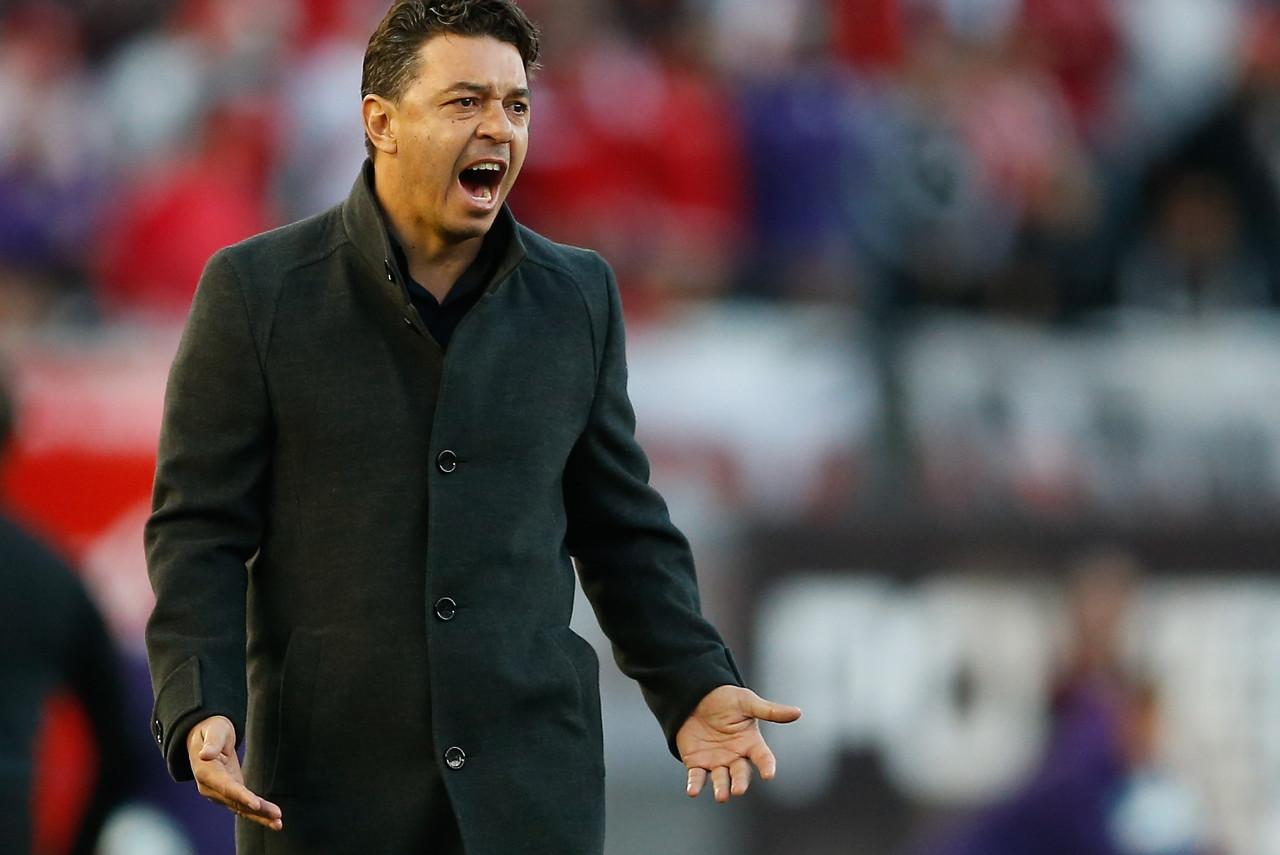 阿根廷评论员:加拉尔多将在今年12月执教巴塞罗那