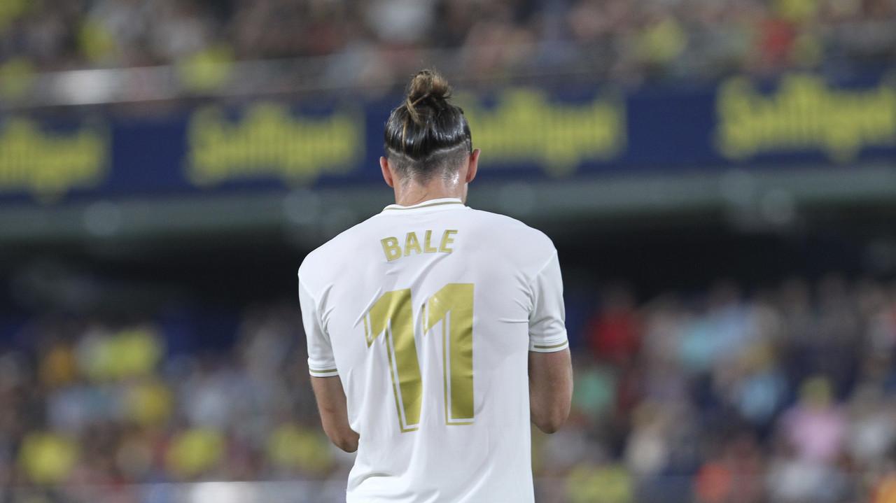 BBC:曼联寻找短期签约 贝尔无意租借离队
