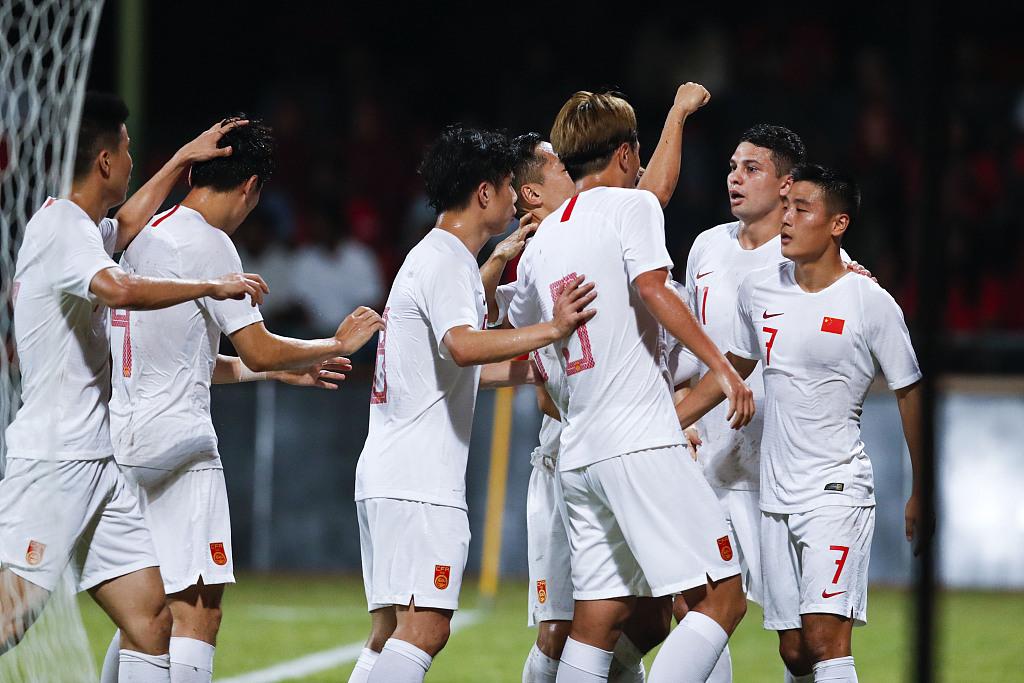 津媒:足协不会轻易放弃主场权益,劝关岛来华比赛对方未回绝