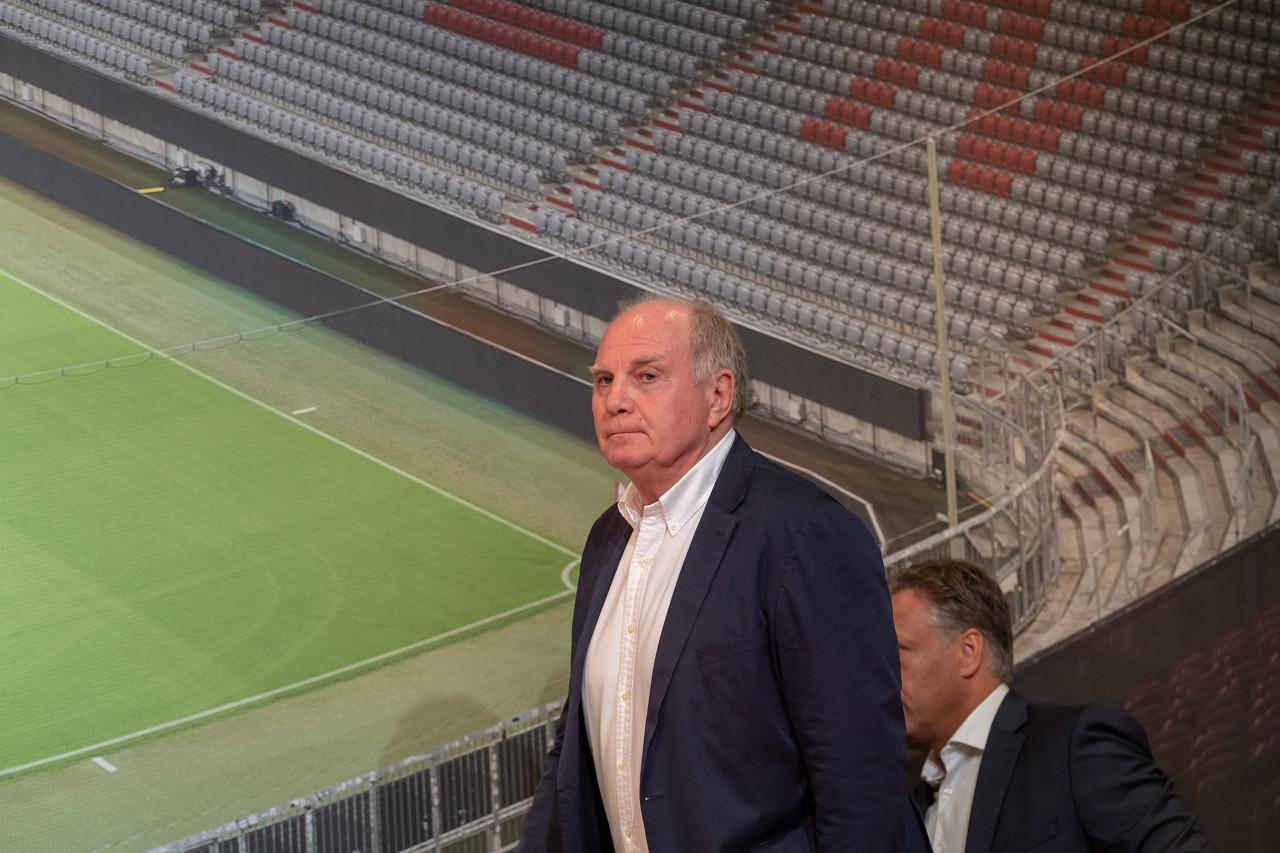 赫内斯:拜仁欧冠决赛首发11人转会费约2亿,巴黎买内马尔就2.2亿