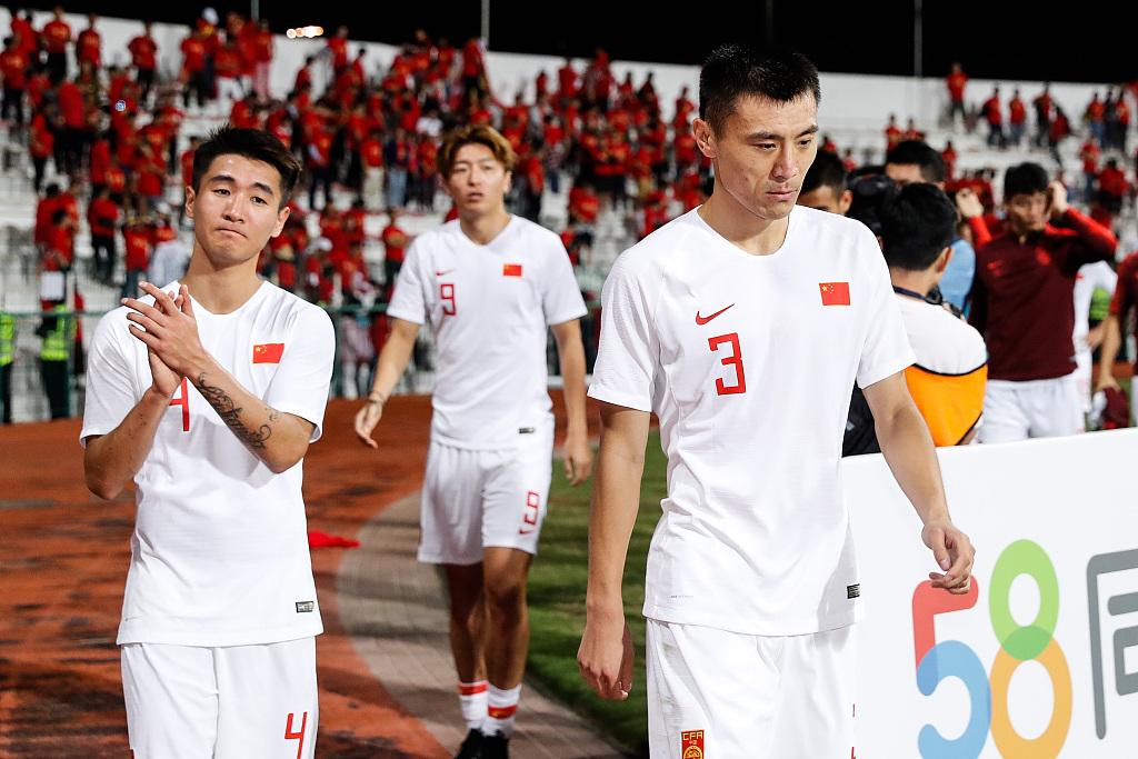 北青报:规模空前,本期国足共有29名教练及管理服务成员