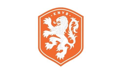 荷兰队徽的N正是Netherlands的缩写