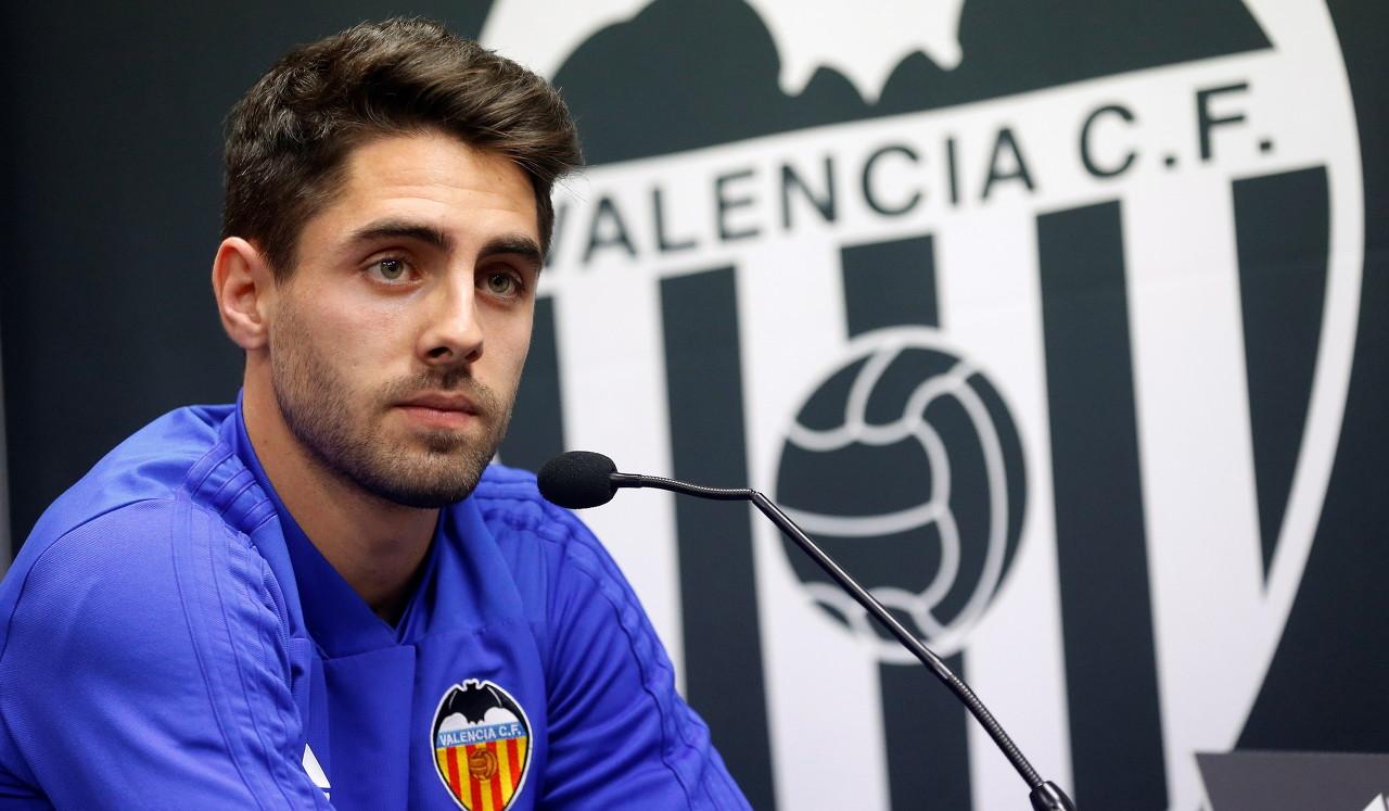 西媒:解决进球难题,西班牙人有意瓦伦前锋索夫里诺