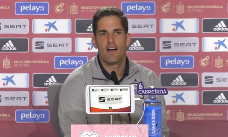 科贝:西足协与莫雷诺律师达成协议,后者退出西班牙国家队