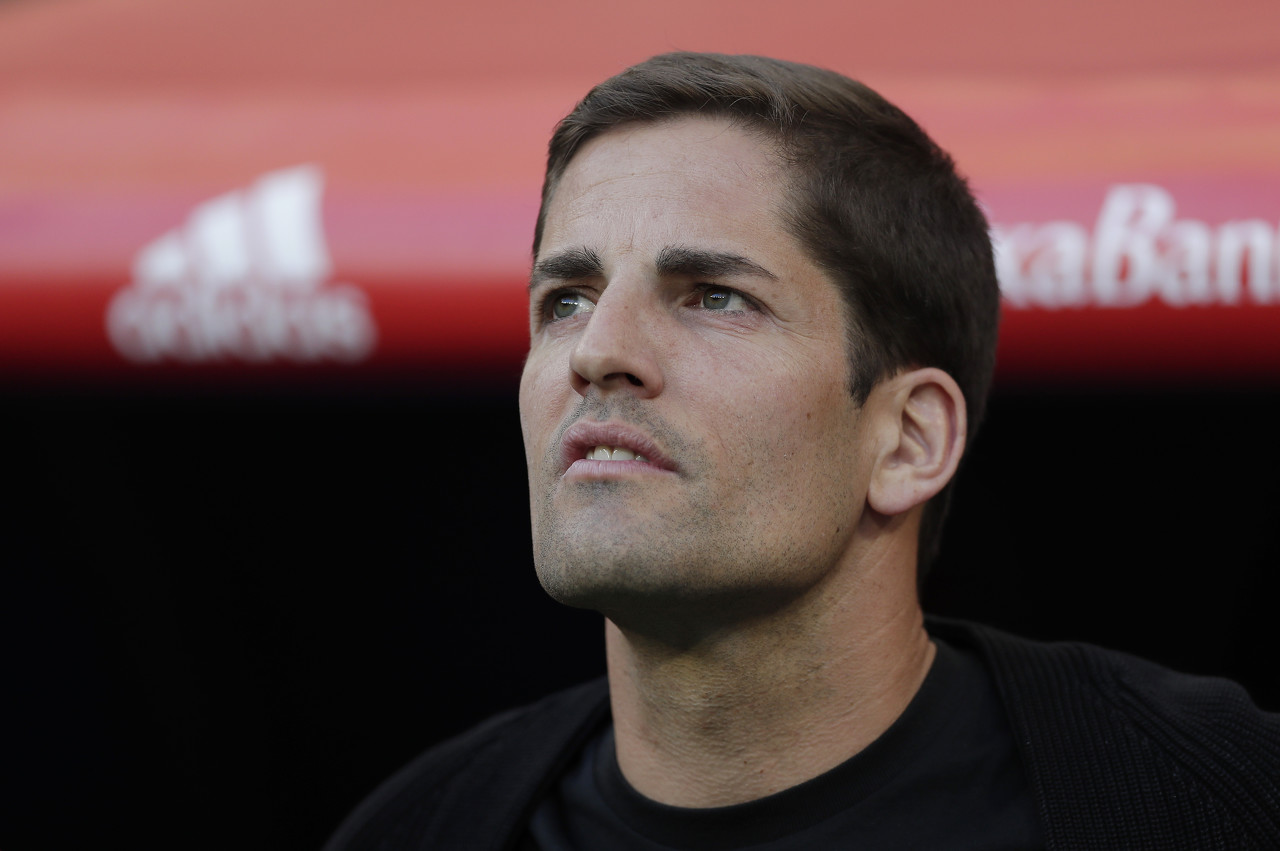 阿斯报:厄瓜多尔有意邀前西班牙主帅莫雷诺执教