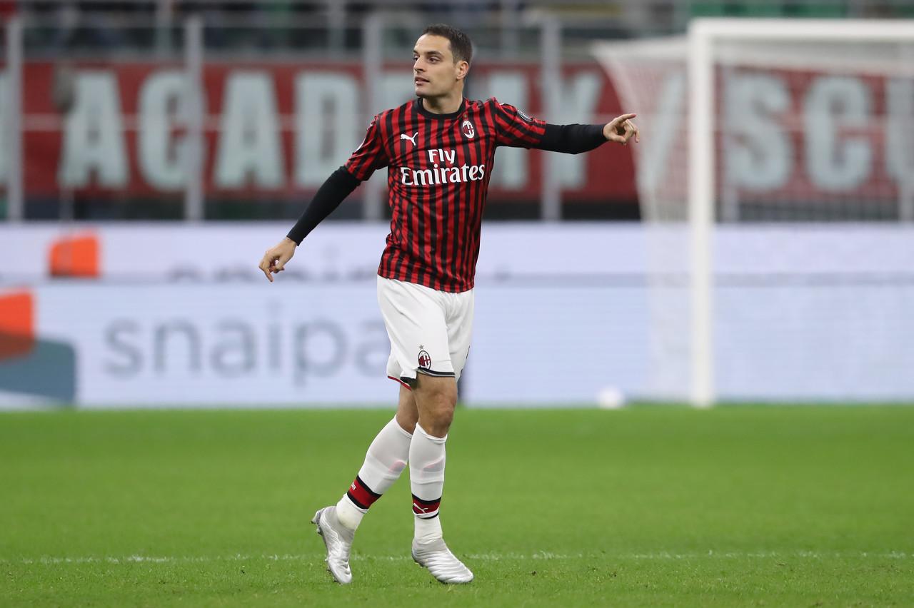 罗体:罗马有意免签博纳文图拉,球员合同明夏到期