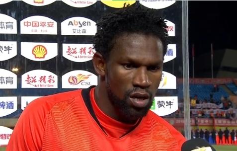 迪奥普:希望能拿下最后一场 进球是我的职责