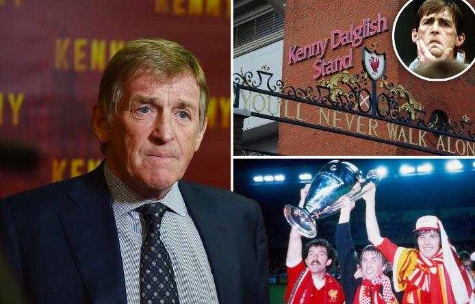 查理-亚当:达格利什给利物浦所做的贡献应该得到认可