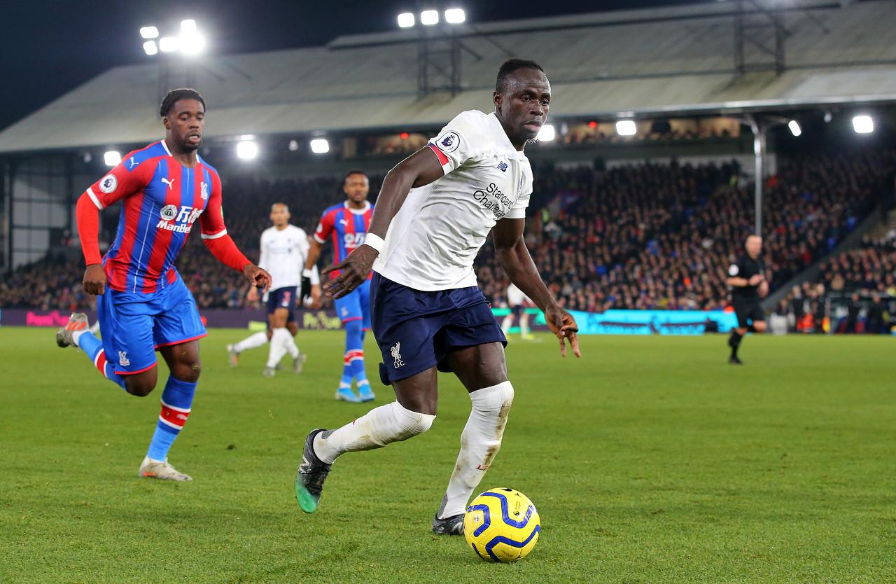国家队队友:马内没有获得金球奖,只因为他是非洲人