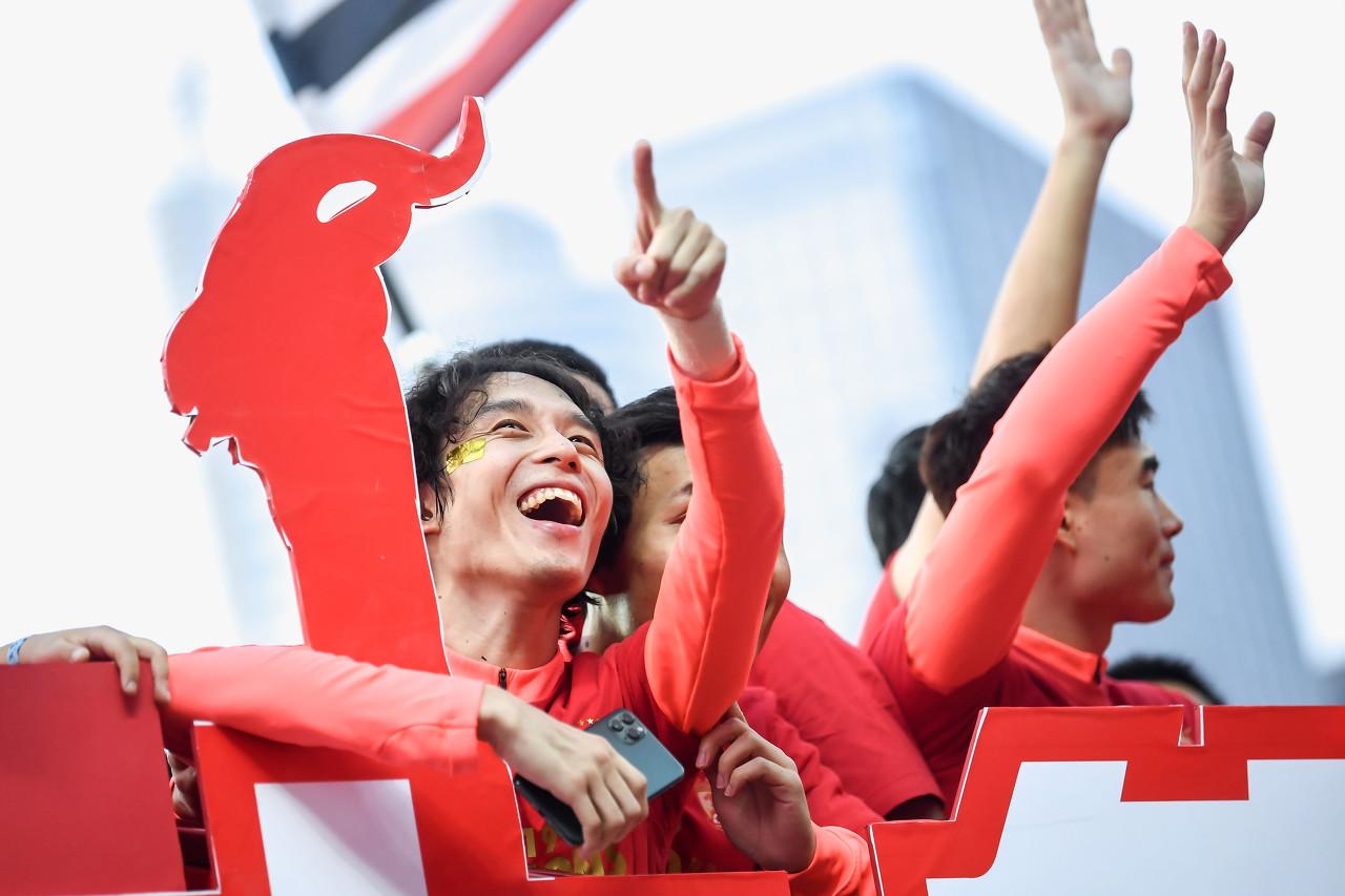 张修维:过程中遇到的所有困难,到现在都加倍变成了幸福