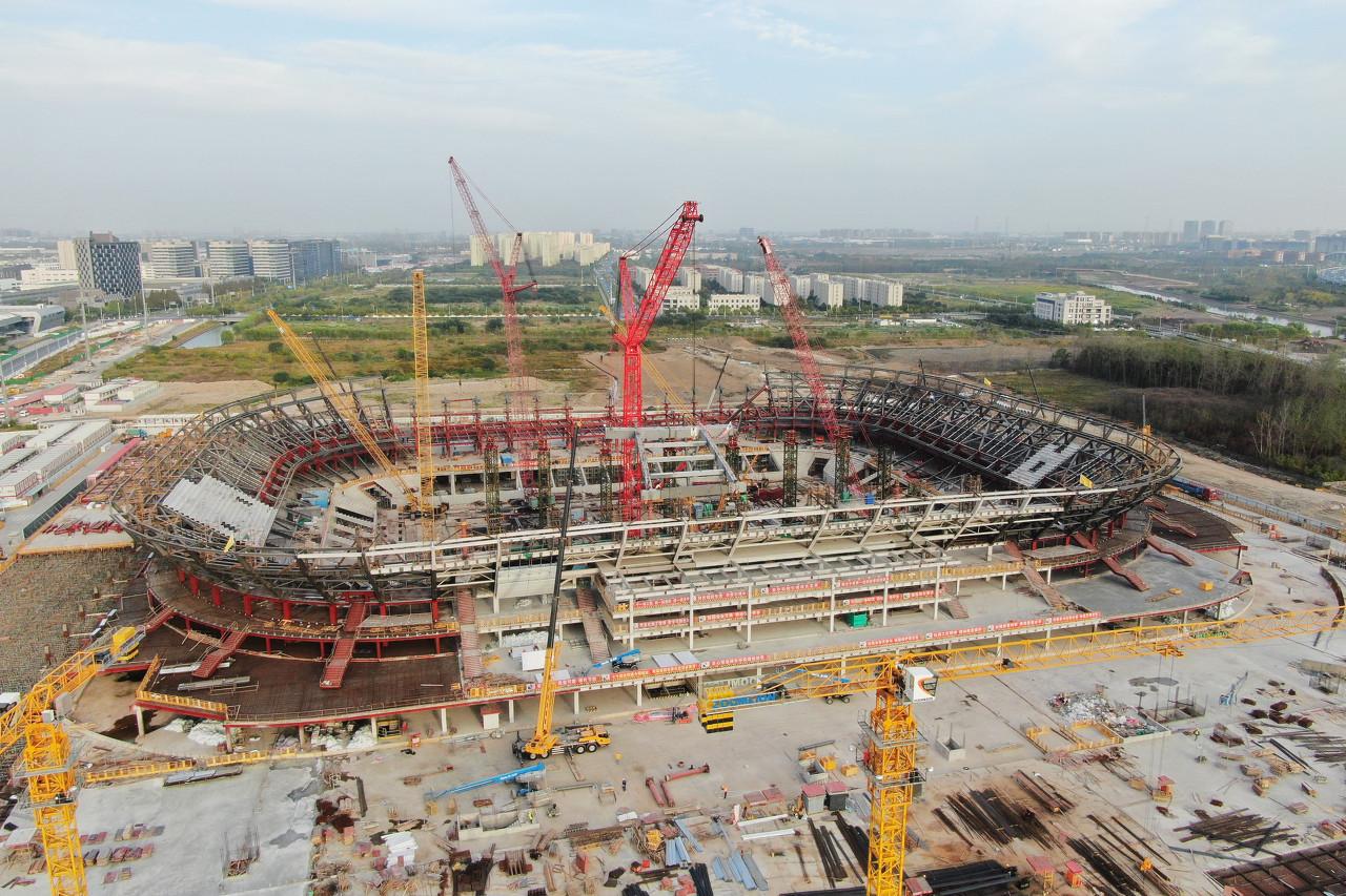 2023年亚洲杯举办场地必须为专业足球场