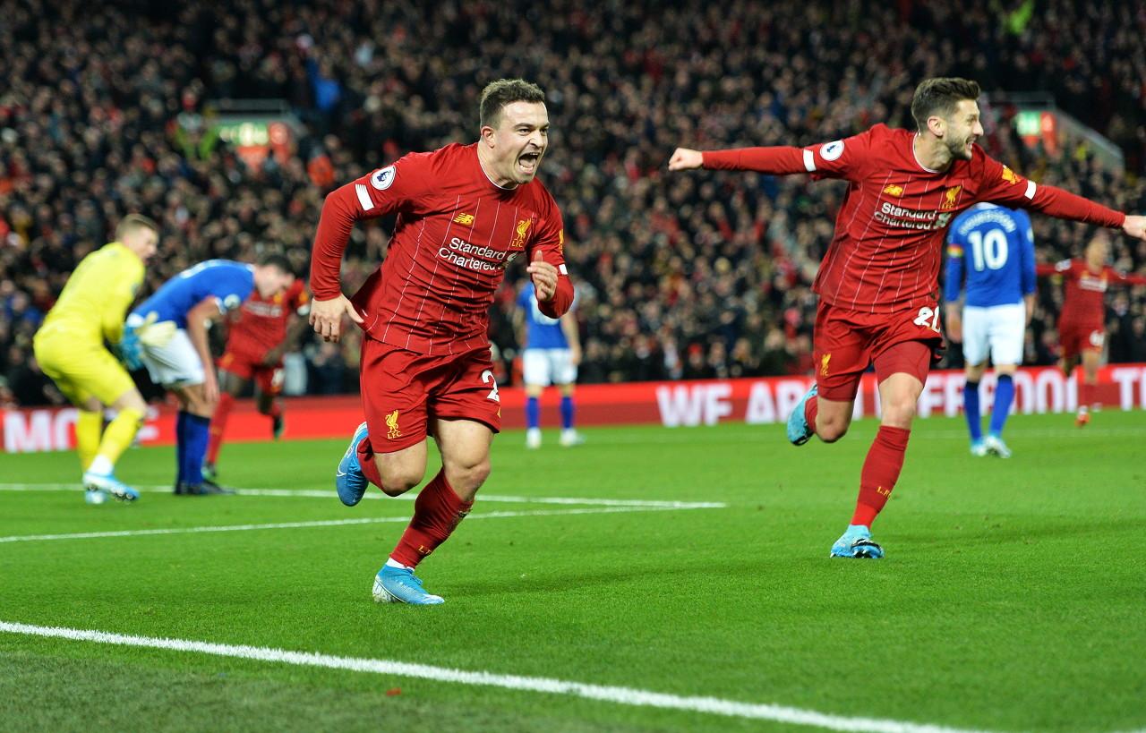 沙奇里:利物浦会享受世俱杯的赛事,但也会尽力争夺冠军