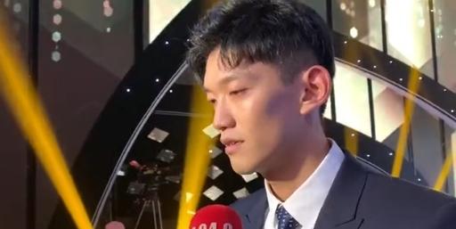 颜骏凌:中超竞争非常激烈 希望明年能在个人数据有新突破