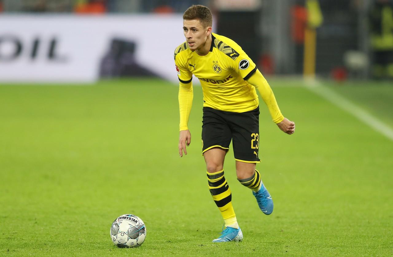 34球!小阿扎尔成为德甲历史进球最多的比利时球员