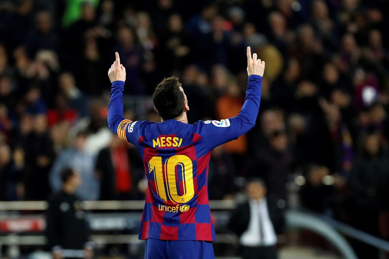 埃尔莫索:如果梅西踢得不舒服,那巴萨也好不起来