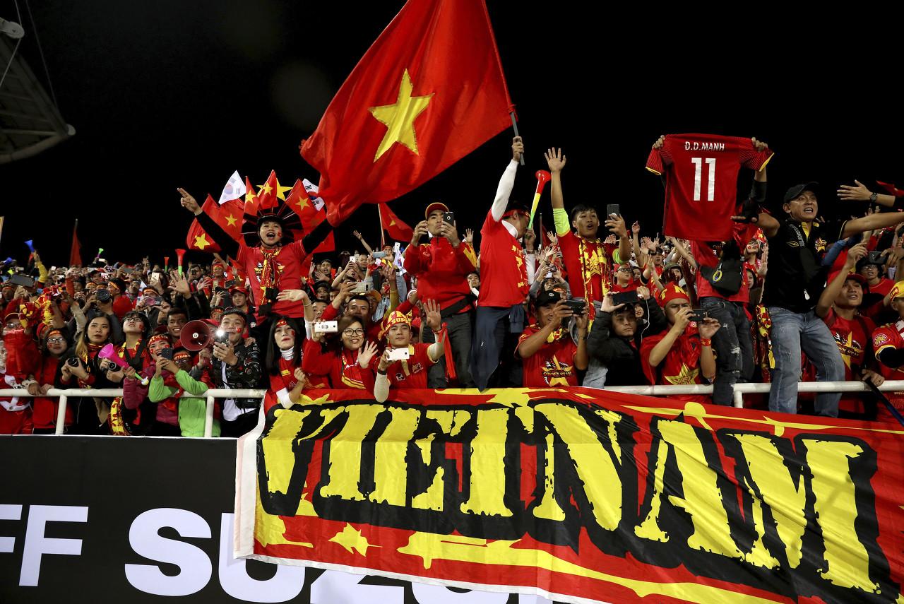 【蜗牛电竞】越南足协人士:12强赛越南主场比赛将会在河内举行
