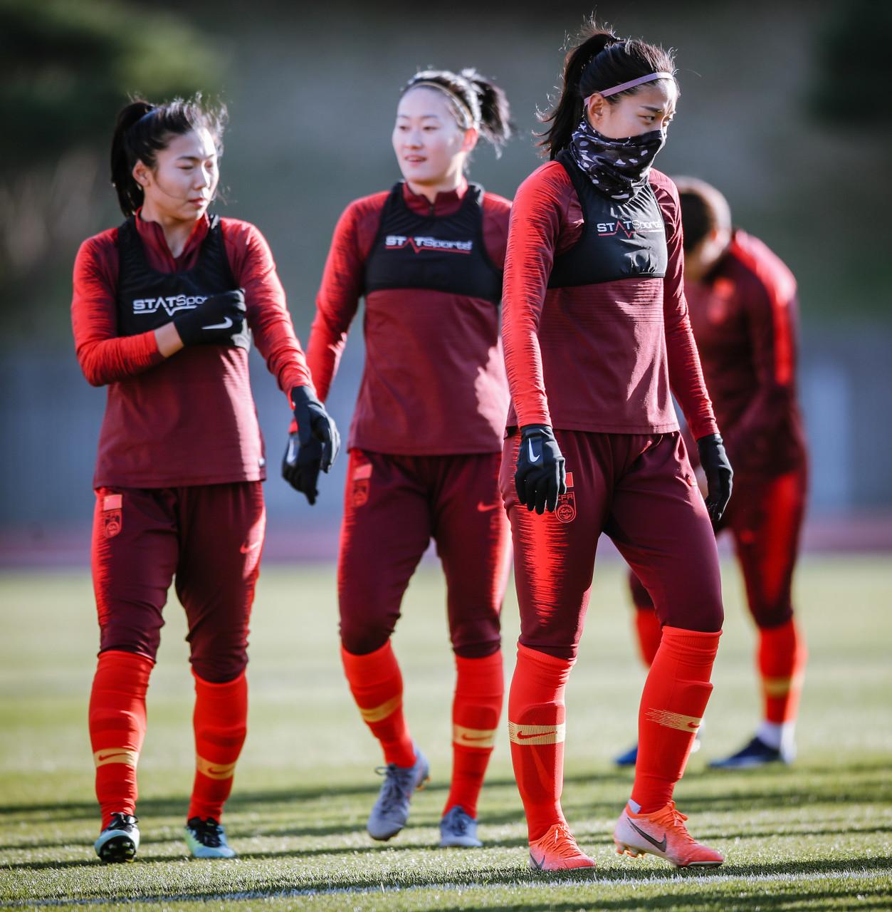 """京媒:中国女足2019有诸多可喜变化,真正的""""大考""""是奥预赛"""