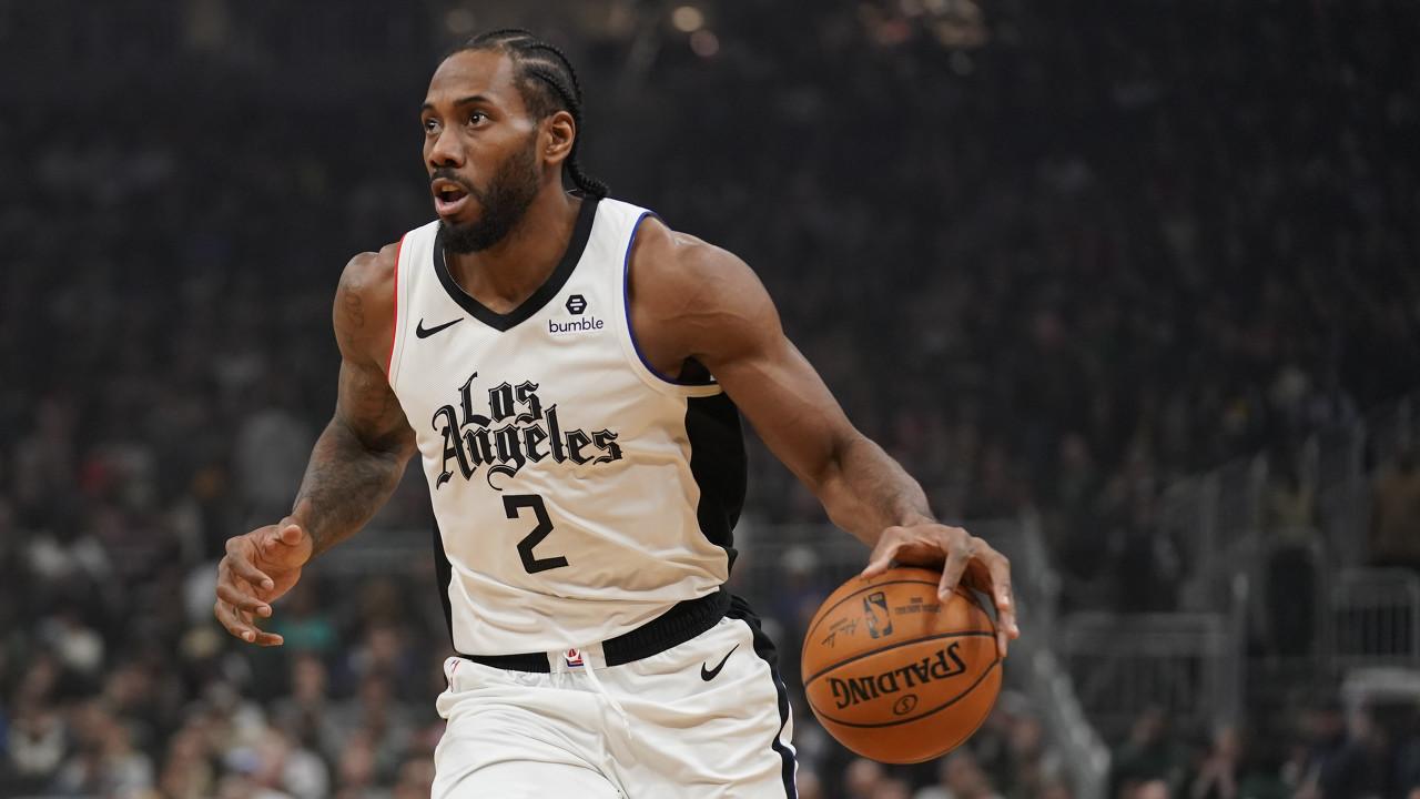 今年1月有六人场均30+ NBA历史首次:小卡&威少&比尔在列