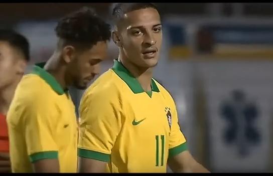 图片报:多特有意巴西边锋安东尼替代桑乔,莱比锡与其竞争