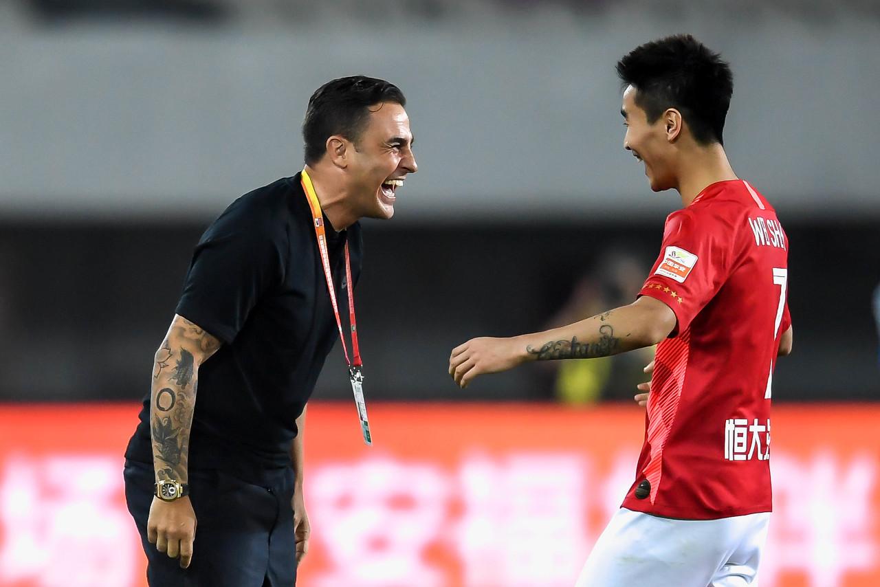 广州市体育局发布2019-2050足球规划:2050跻身国际一流