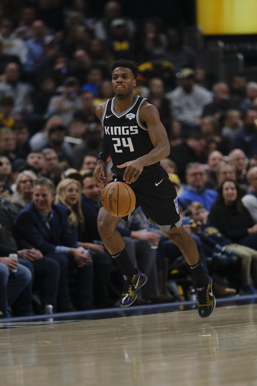 希尔德:我最近没有得到很好的投篮机会