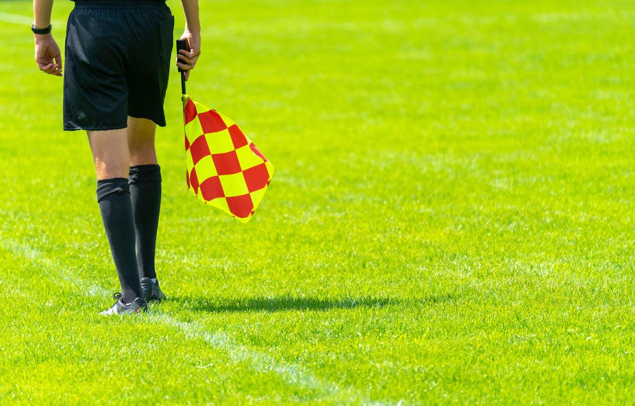 队报:单场四判争议点球,摩洛哥一裁判被终身禁赛
