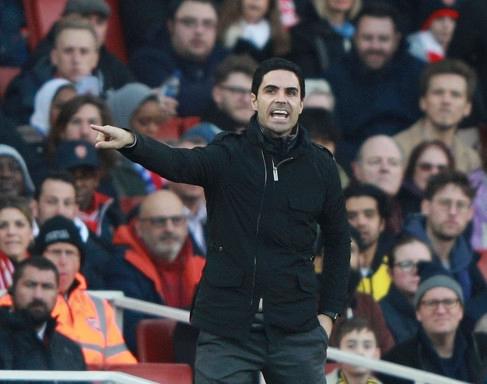 阿森纳欧联杯大名单更新:奥巴梅扬领衔,新援马里、塞德里克增补